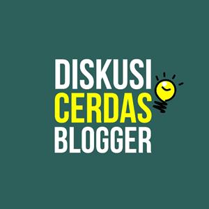 Diskusi Cerdas Blogger